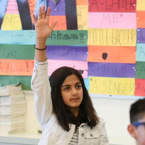 Elementary School Program | The Center for Early Education