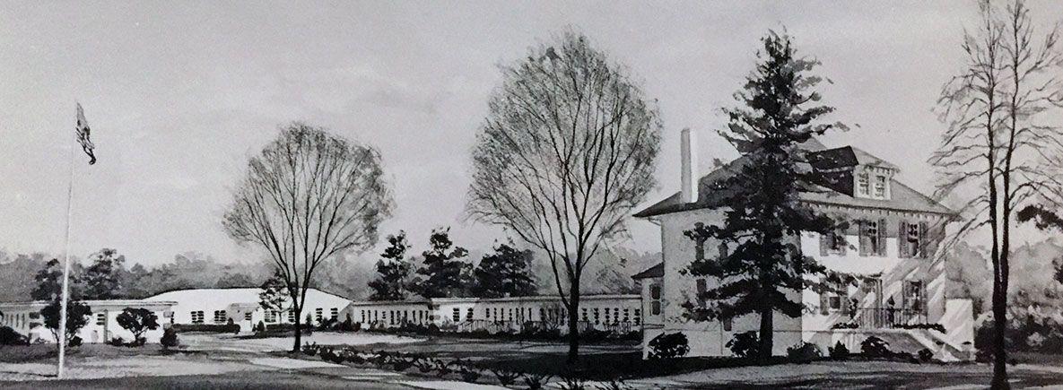 History Of Norfolk Collegiate