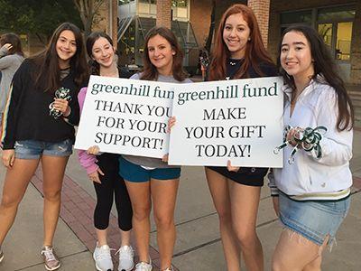 Greenhill School   Private School in the Dallas Area