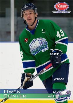 owen gonter hockey