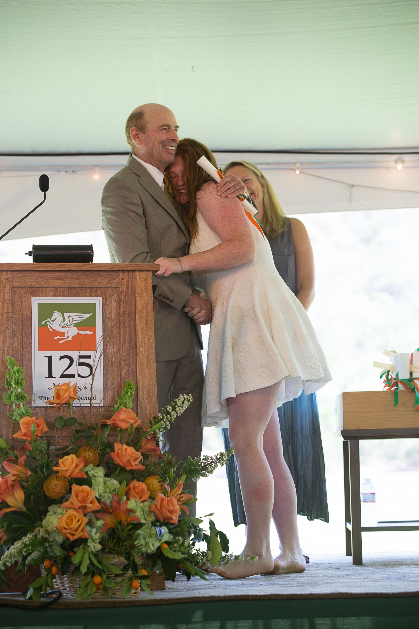 The Thacher School | Senior Tributes for the Class of 2014