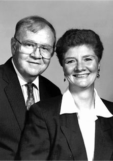 Walter and Wanda McLaughlin