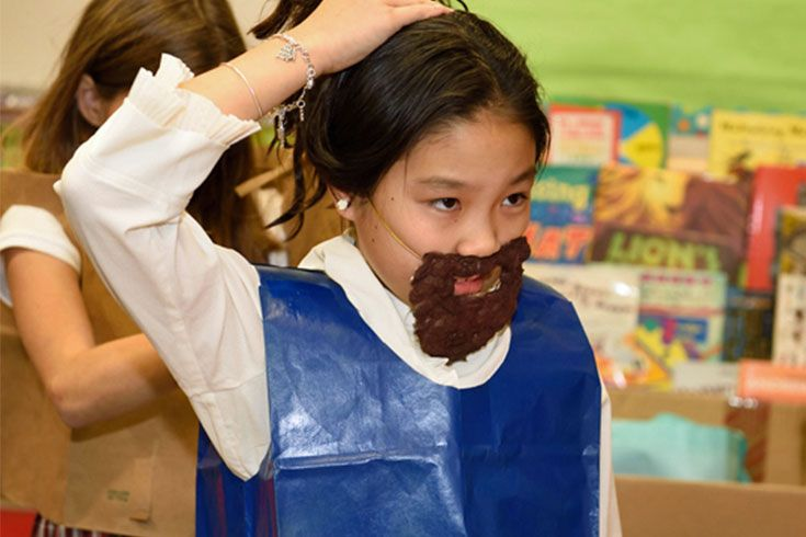 For God, glory, or gold? Did they come to explore or invade? Those questions and more are answered—even dramatically—as fourth graders dig deeply into the character, intent, and impact of European explorers.
