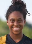 Jasmine Johnson '13, University of Missouri Women's Soccer