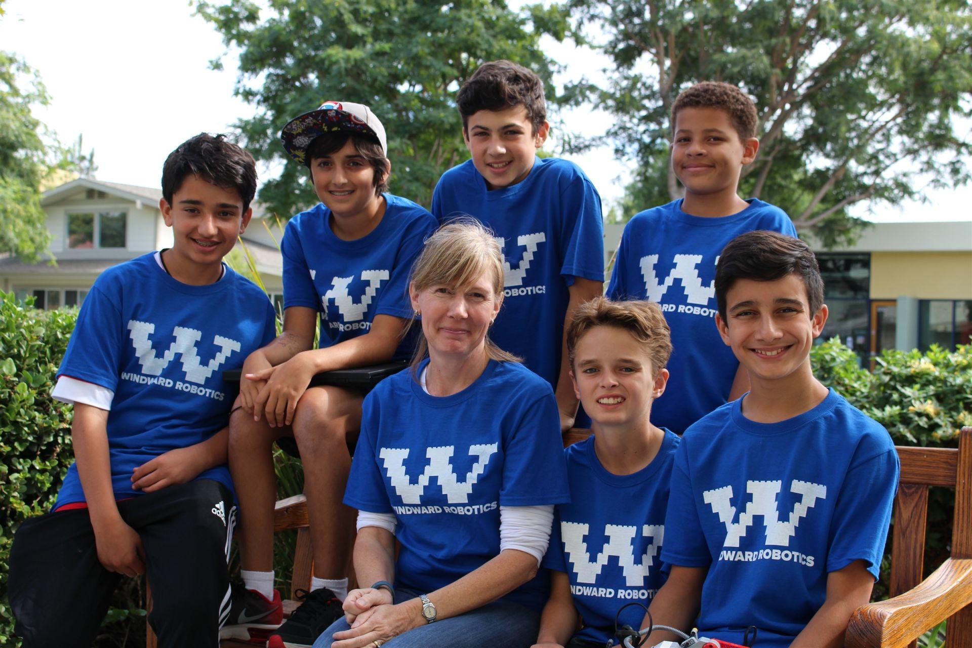 Windward School Windward Middle School Scholars Grades 7 12 In