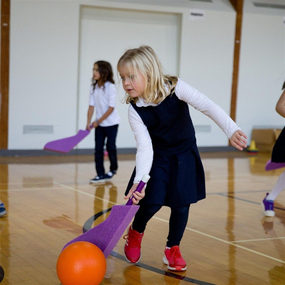 Developing healthy fitness habits early improves quality of life.