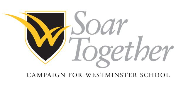 The Soar Together Campaign for Westminster School is an opportunity to support the people and programs that make a tangible difference in the future of Westminster and its graduates. It is about advancing all that distinguishes the school and ensuring that its defining experiences and opportunities are available for generations to come.
