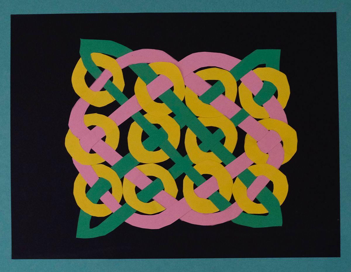 Elements And Organization Of Visual Arts : Visual arts at junior boarding school