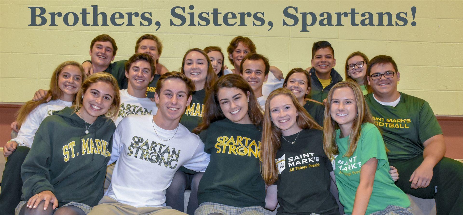 Saint Mark's High School   A Diocesan Catholic School in Wilmington, DE
