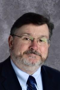 Francis T. Corrigan, Assistant Principal for Mission & Academics