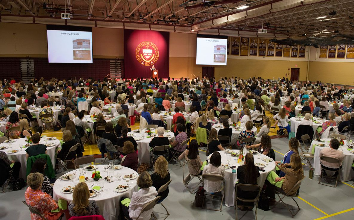 Women for Others Event