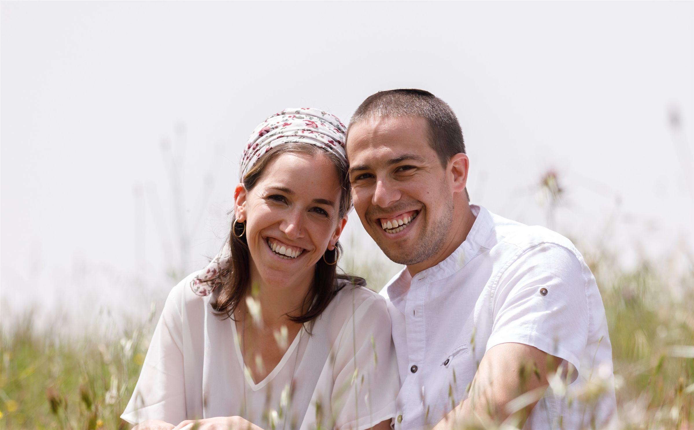 Shani and Matan Shefler