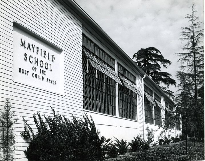 1956: $116,000 raised for new Elementary Building