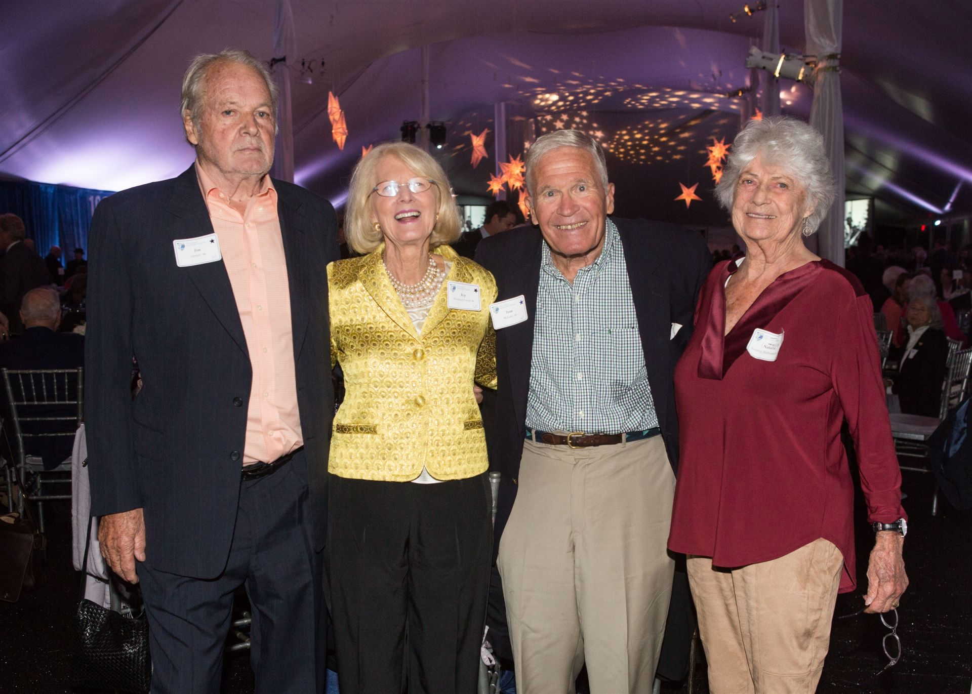 Centennial Celebration Weekend: Members of the Class of 1946