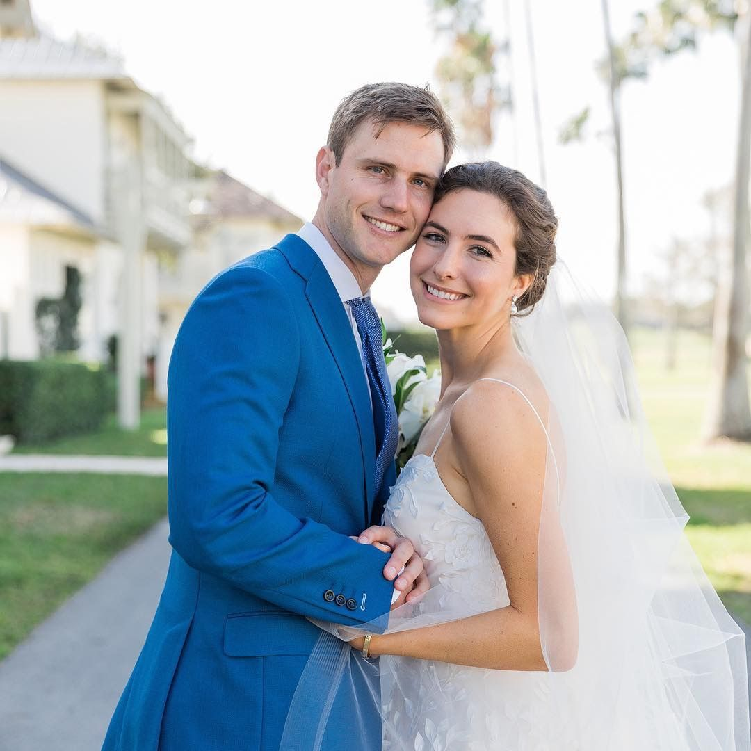 Paige Gonye '07 to Ryan Thacher February 9, 2019