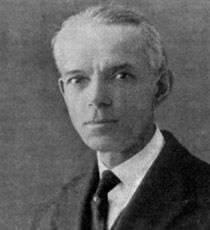 Louis D. Marriott, Co-founder