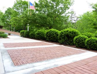 Lions Pride Plaza is a place to honor those who volunteered, taught, attended, and loved Lakeview.