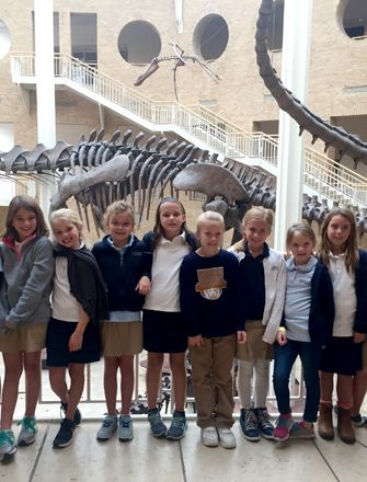 Fernbank Science Center