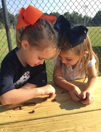 Extended Learning is a time for unstructured play and learning