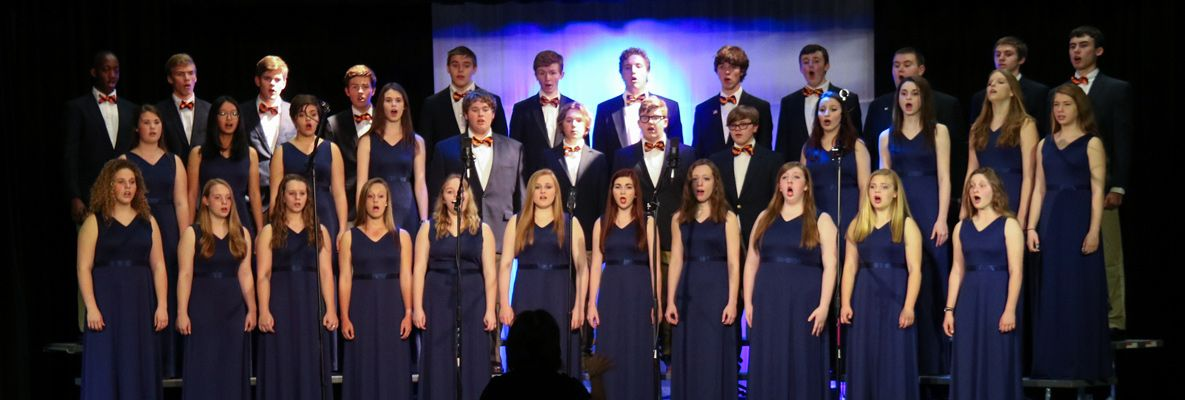 The Lakeview Academy Chorus