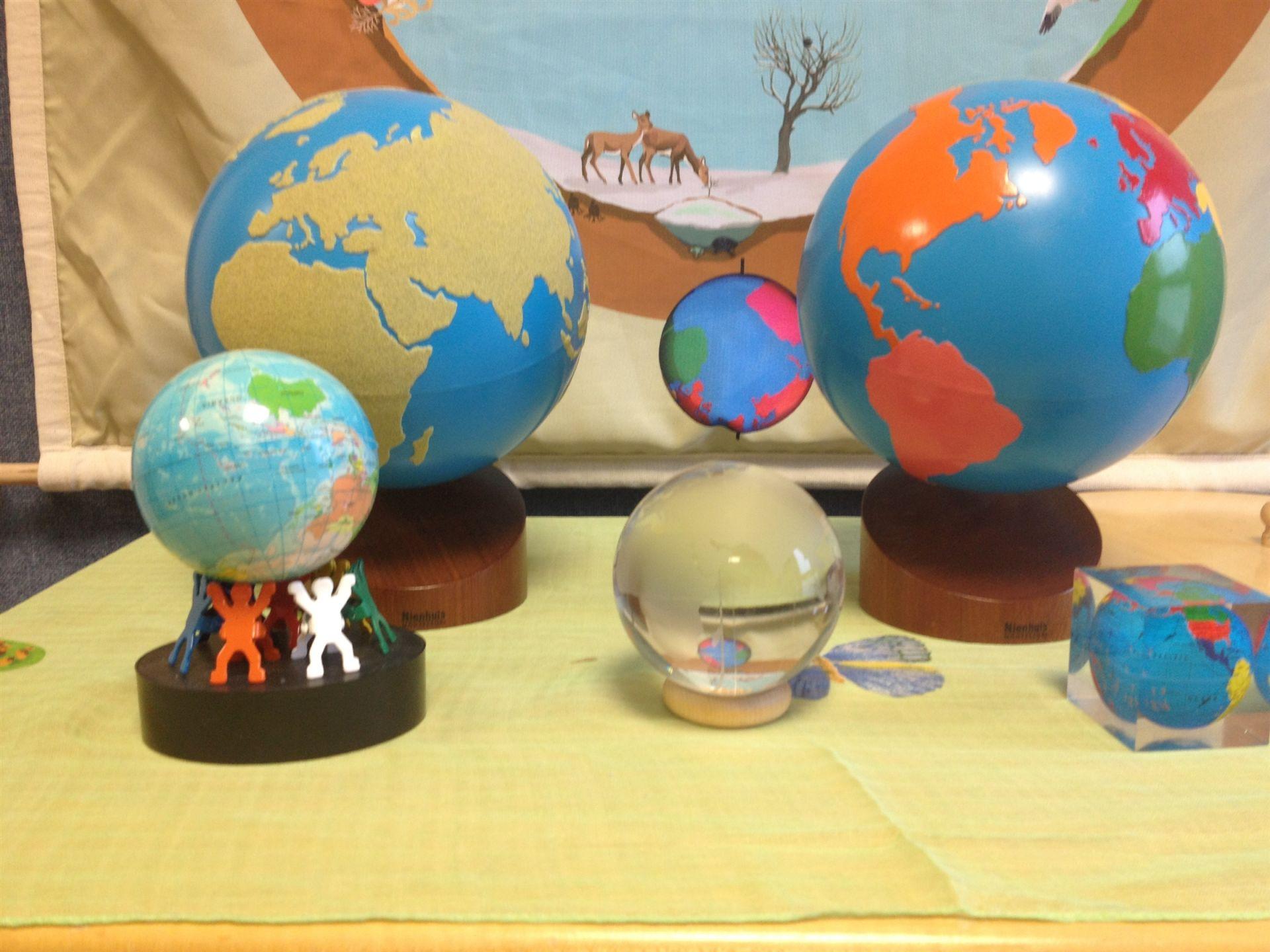 Lexington Montessori School Ch4 Page