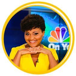 News Reporter and Anchor, NBC12
