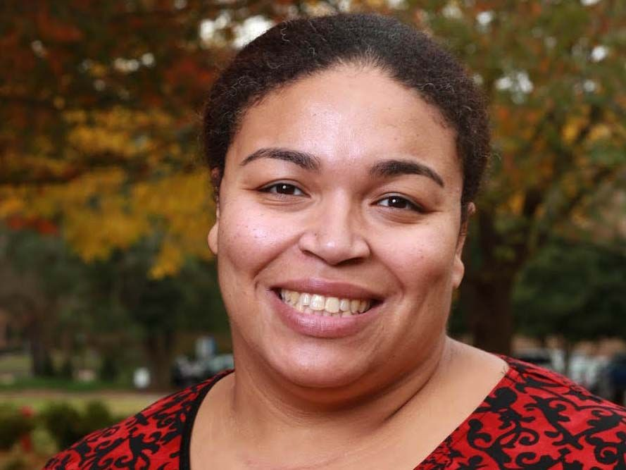 Anne is the North Hall Endowed Chair in the Linguistics of African America and Director of Undergraduate Research for the College of Letters and Science at the University of California, Santa Barbara.