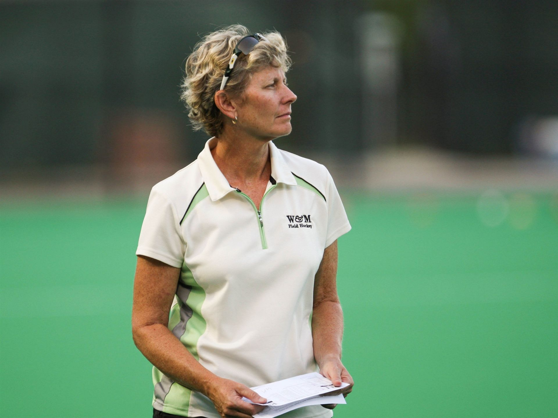 Former William & Mary field hockey coach, Peel is now a senior athletic administrator. She is one of just seven college field hockey coaches to reach 30 seasons, and just the 13th coach in Division I to surpass 300 wins. Peel coached 563 matches, the 10th-most matches of any field hockey coach in the nation