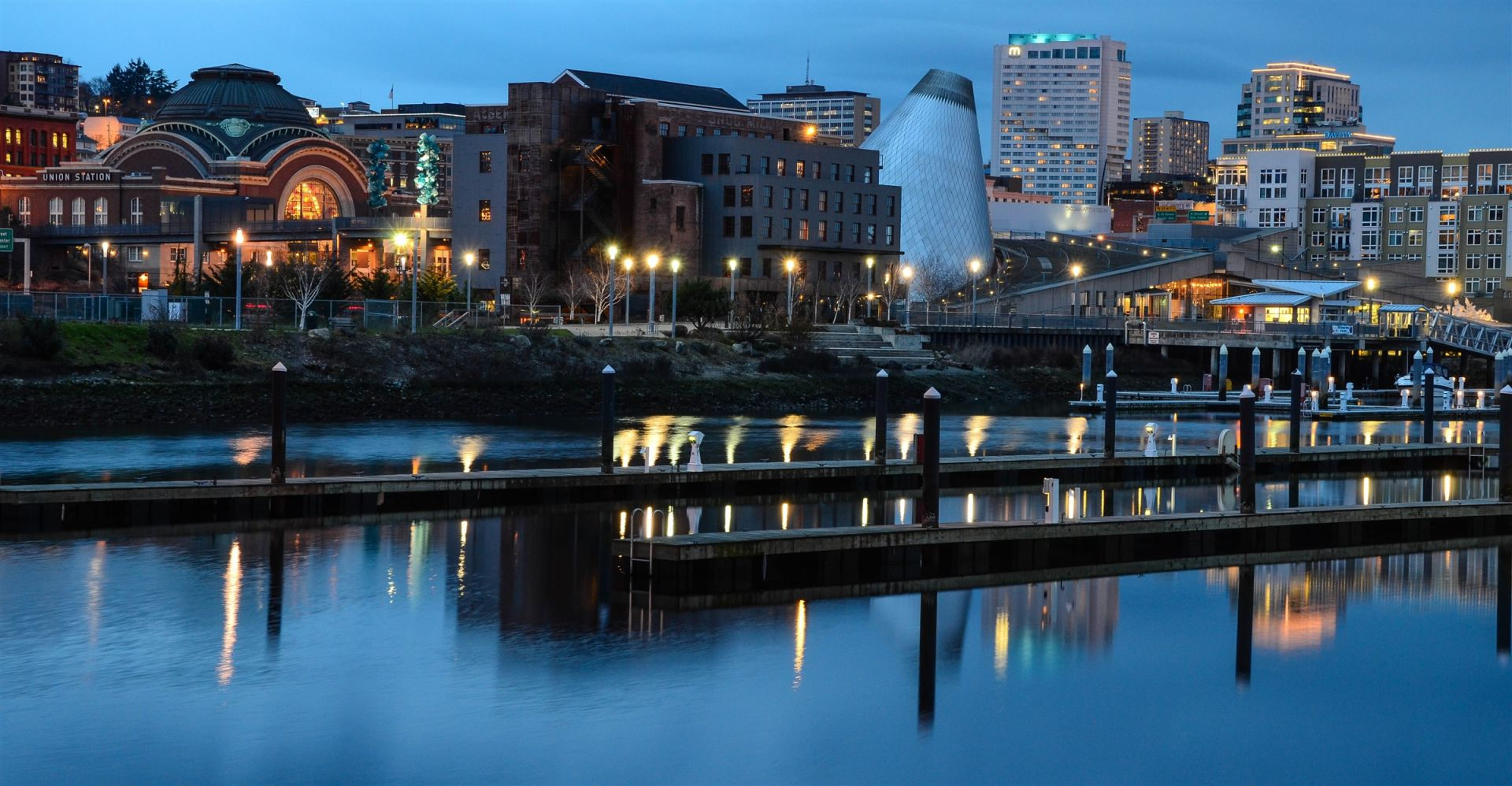 Things to do in Tacoma | Visit Tacoma | Annie Wright Schools