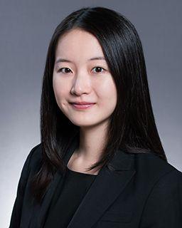 Tina Xu '05
