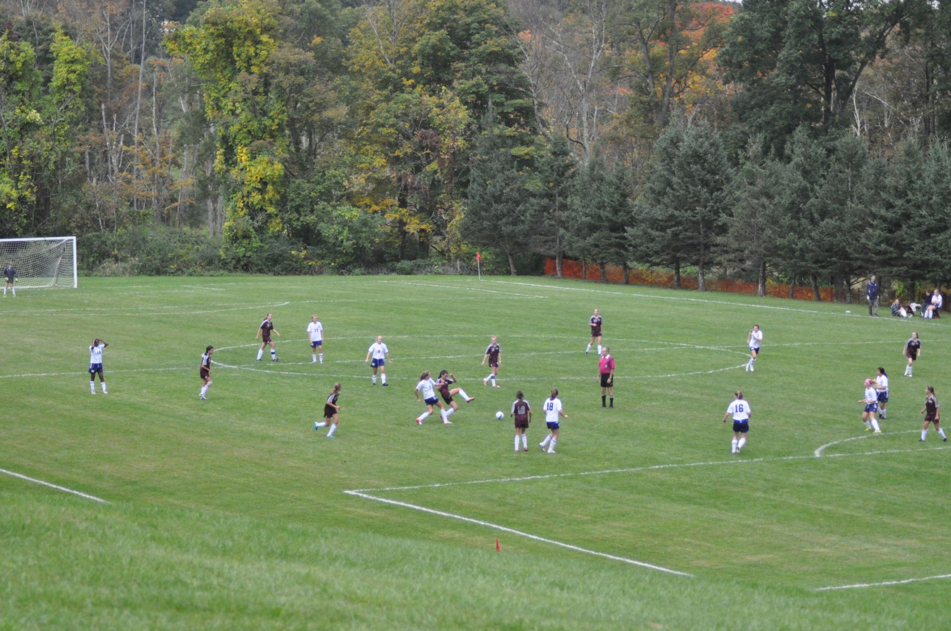 Varsity Girls Soccer Field