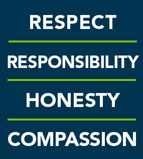 BHS Core Values