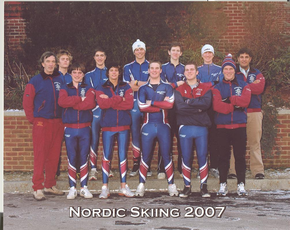 Cross Country/Nordic Skiing 2007