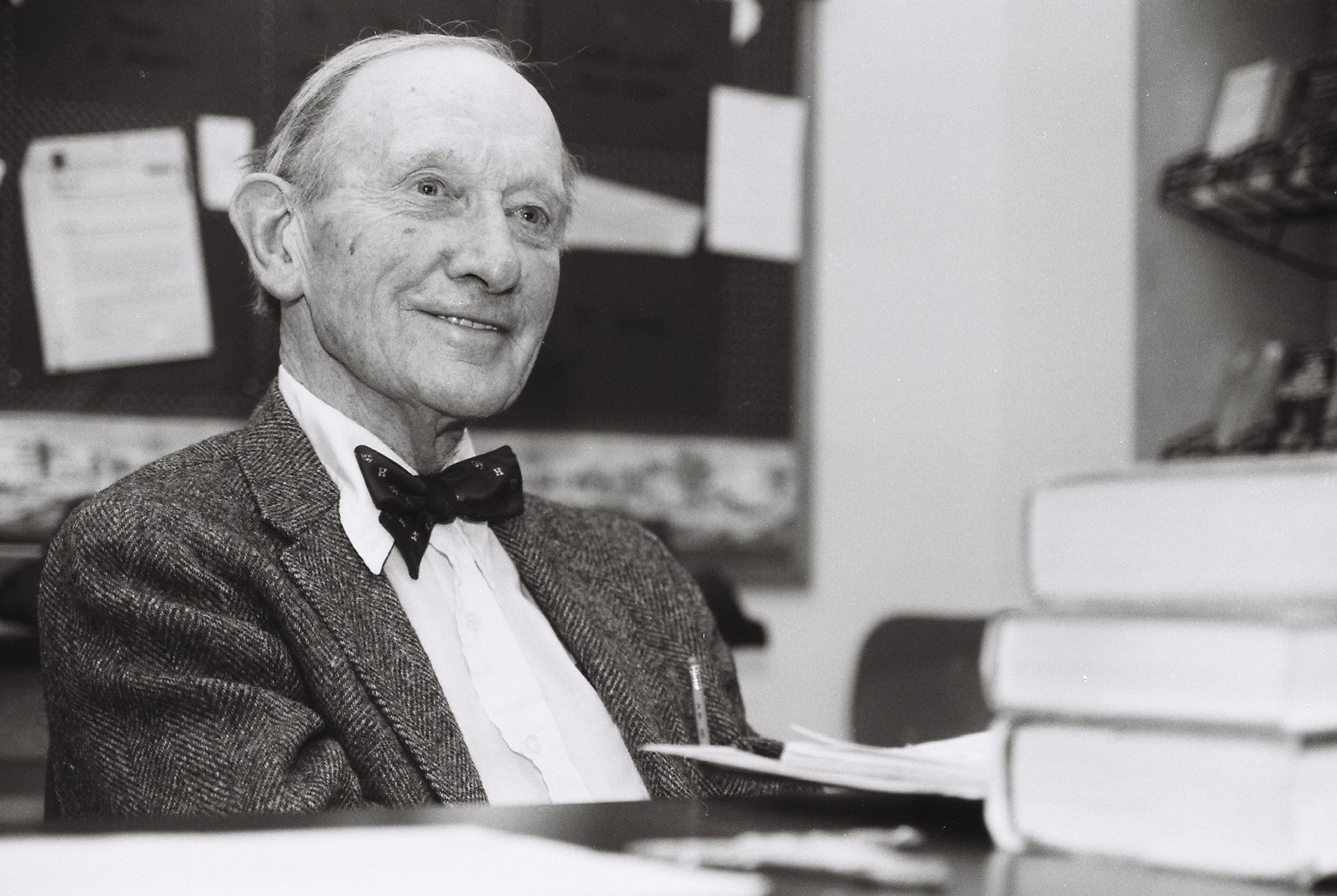 Roger F. Duncan (1916-2010), author of Kennebec Academy.