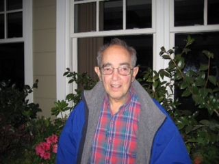 Lee Isgur '56 on February 27th in Woodside, CA.