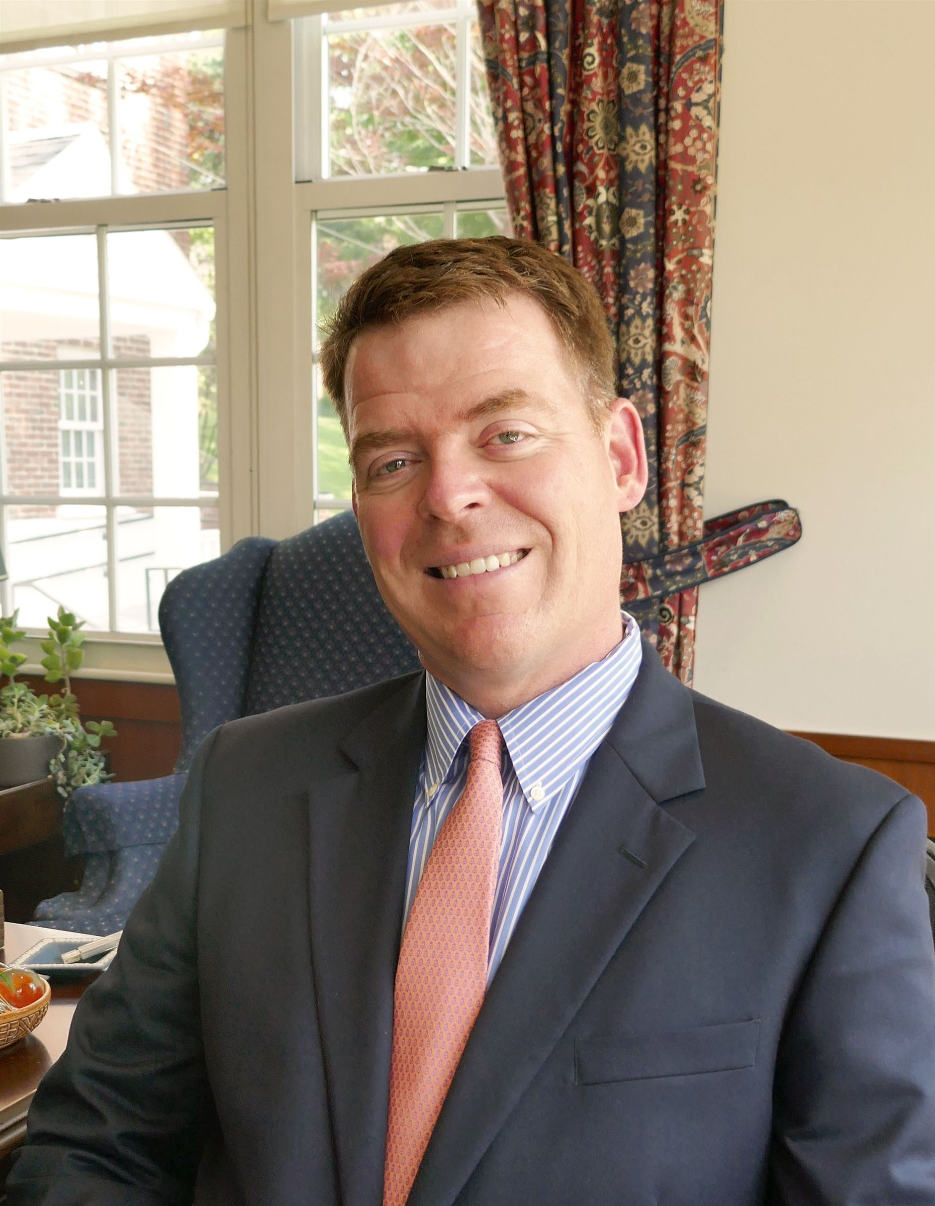 Ronald M. Druker '62 Head of School
