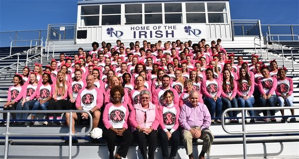 Pink Out 2017