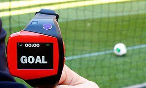 Will Technology Replace Referees?