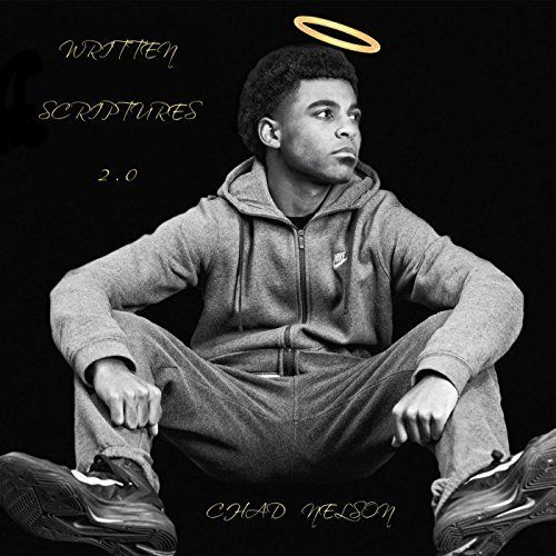 Chad Nelson '19 released his project Written Scriptures 2.0 on iTunes and SoundCloud