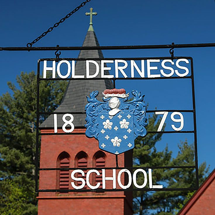 Holderness School chapel