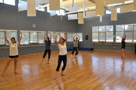 US Dance studio