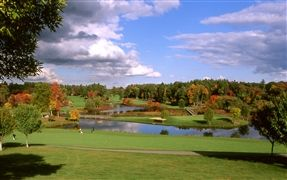 Sky Meadows Country Club: Located only two miles from campus, Sky Meadow is considered to be one of the finest 18-hole golf courses in the state.
