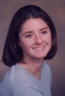 Lindsay Morehouse headshot