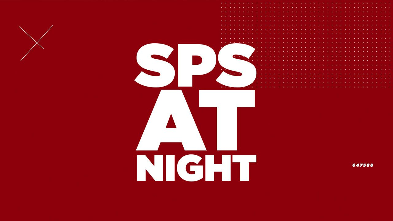 SPS at Night