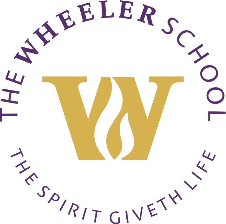 Today's school seal as refreshed by Malcolm Grear Designers