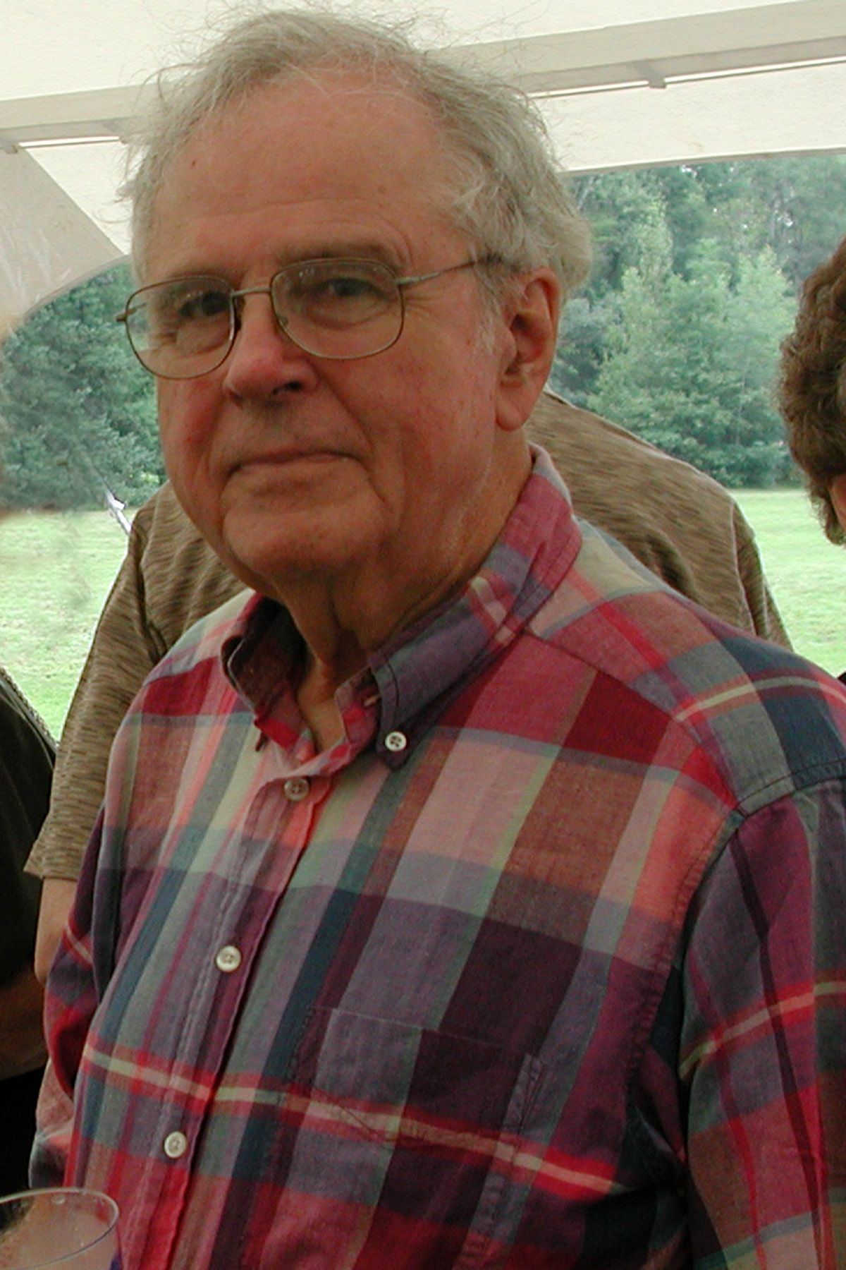 Willard C. Warren II '40