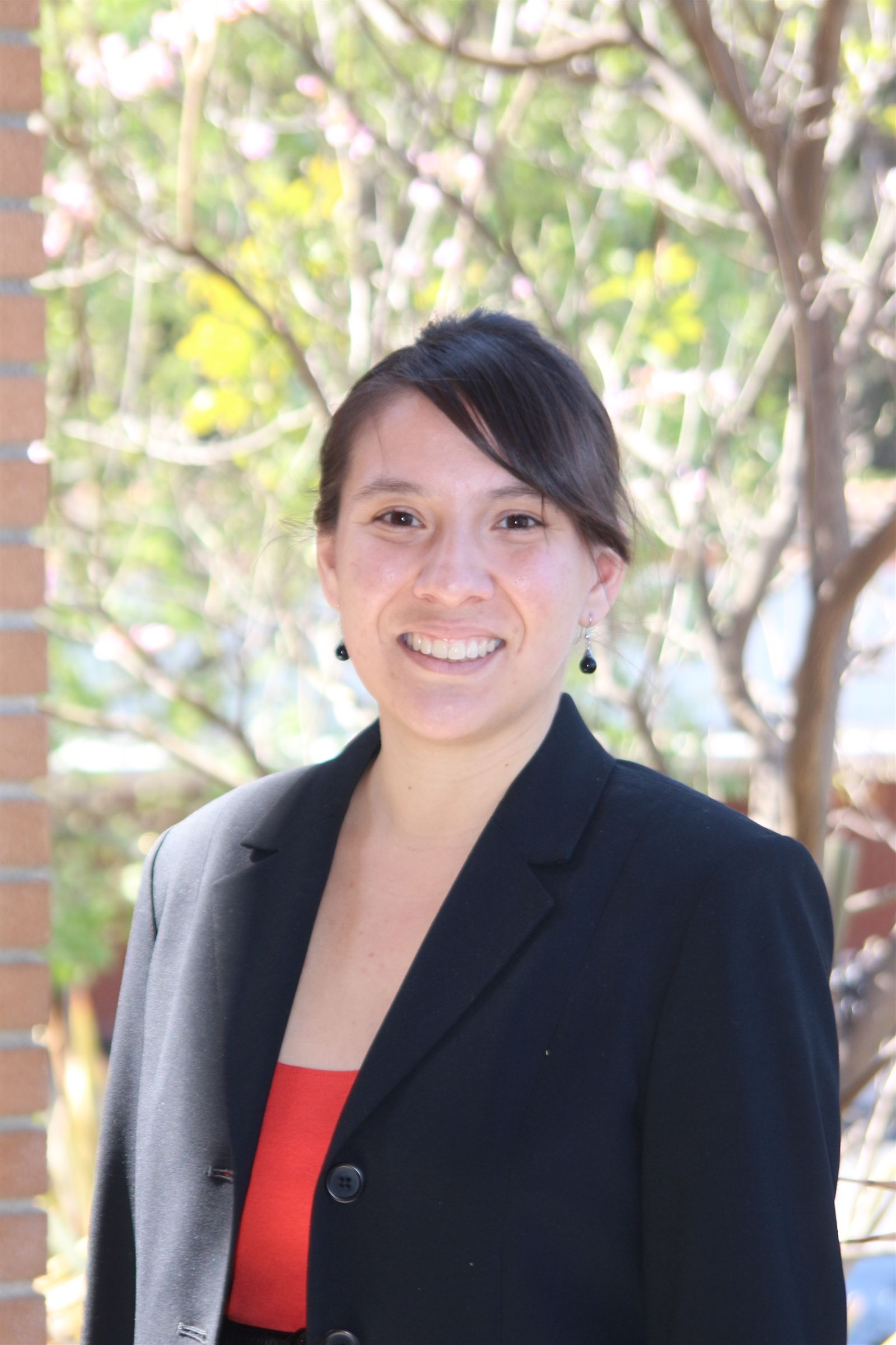 Camille Herrera '00, Environmental Sustainability Consultant