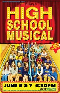 HSM Poster