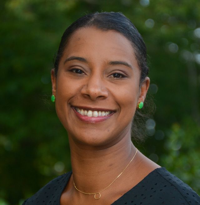 Director of Equity and Inclusion Jessica Christian