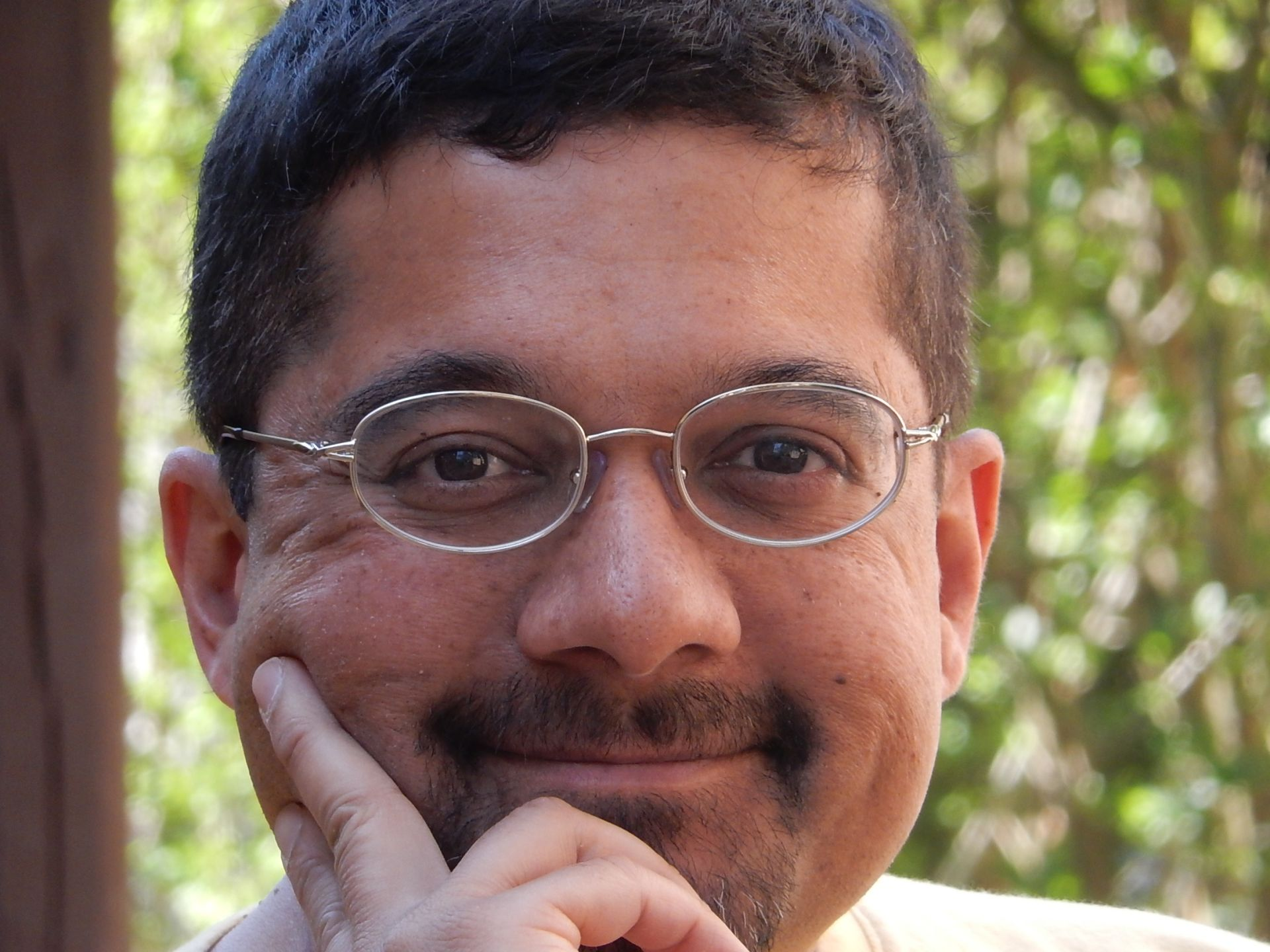 Shankar Vedantam, NPR, The Hidden Brain